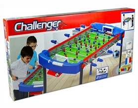 "Футбол настольный Smoby Toys ""Challenger"" 620200 - Фото №5"
