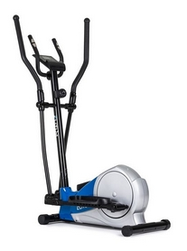 Орбитрек (эллиптический тренажер)Elitum MX400 silver
