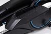 Орбитрек (эллиптический тренажер) Elitum MX1000 black - фото 3