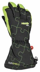 Перчатки горнолыжные детские Reusch Marlo R-TEX XT