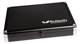 Кейс для ракетки Butterfly, черный