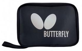butterfly Чехол для ракетки Butterfly Logo одинарный Butt-log-1