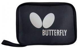 butterfly Чехол для ракетки Butterfly Logo двойной Butt-log-2