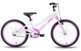"""Велосипед детский Apollo Neo Girls 20"""" 2018, розовый"""
