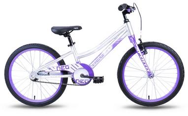Велосипед детский Apollo Neo Girls 20