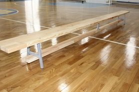 Скамья гимнастическая Стандарт 3 м SS00494