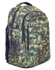 Рюкзак тактический Tactic TY-9281-W 50 л зеленый