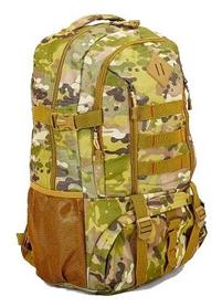 Рюкзак тактический Tactic TY-0865-М 40 л камуфляж