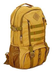 Рюкзак тактический Tactic TY-0865-Н 40 л хаки