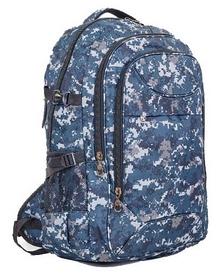 Рюкзак тактический Tactic TY-9281-BK 50 л синий