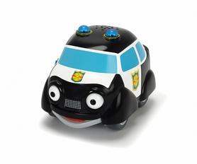 Фото 1 к товару Набор игровой Dickie Toys Герои города Поль