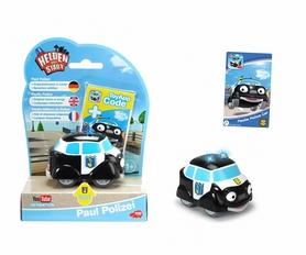 Фото 2 к товару Набор игровой Dickie Toys Герои города Поль