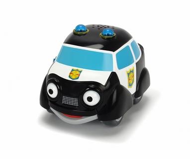 Набор игровой Dickie Toys Герои города Поль