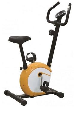 Велотренажер вертикальный USA Style SS-0690C