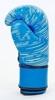 Перчатки боксерские кожаные Venum, синие - фото 2
