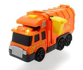 Авто функциональное Dickie Toys Уборщик города