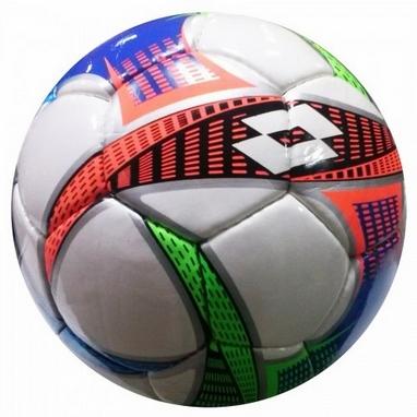 Мяч футбольный DX Lotto FB-5429