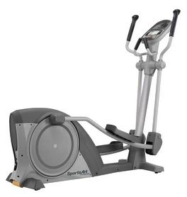 Орбитрек (эллиптический тренажер) SportsArt E80C