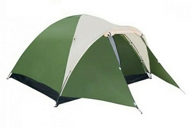 "Палатка четырехместная Mountain Outdoor (ZLT) ""Montana"" 210+100х240х130 см"
