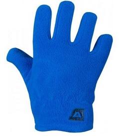 Распродажа*! Перчатки зимние детские Alpine Pro Savio KGLF001653 синие - M