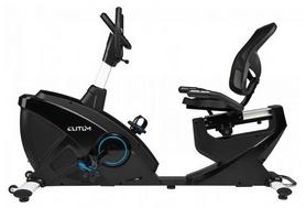 Велотренажер горизонтальный Elitum LX900 iConsole+