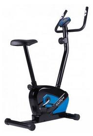 Велотренажер вертикальный Elitum RX100, black