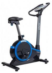 Велотренажер вертикальный Elitum RX700, black
