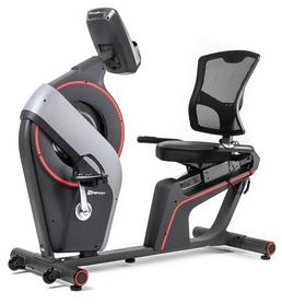 Велотренажер горизонтальный Hop-Sport HS-200L Dust iConsole+