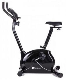 Велотренажер вертикальный Hop-Sport HS-2080 Spark, grey