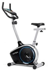 Велотренажер вертикальный Elitum RX350, silver