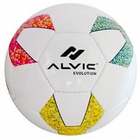 Мяч футбольный Alvic Evolution №5 Al-Wi-Ev-5