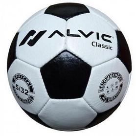 Мяч футбольный Alvic Classic №5Al-Wi-Cl-5