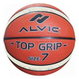 Мяч баскетбольный Alvic Top Grip Color Al-Wi-TGC-7 №7