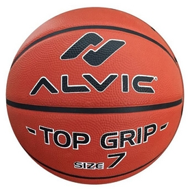 Мяч баскетбольный Alvic Top Grip Al-Wi-TG-7 №7