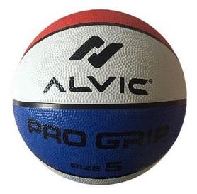 Мяч баскетбольный Alvic Tricolor Al-Wi-Tr-5 №5