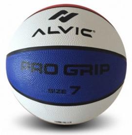 Мяч баскетбольный Alvic Tricolor Al-Wi-Tr-7 №7