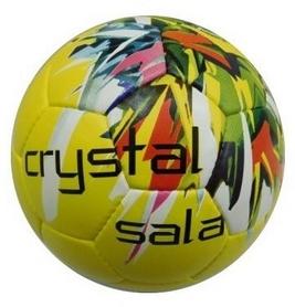 Фото 1 к товару Мяч футзальный Alvic Crystal Sala №4