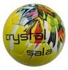 Мяч футзальный Alvic Crystal Sala №4 - фото 1