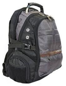 Рюкзак городской Victorinox SwissGear 7620-GR, 30 л, серый