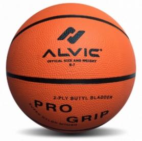 Мяч баскетбольный Alvic Pro Grip 7 Al-Wi-PG-7 №7