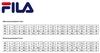 Коньки роликовые раздвижные детские Fila 2015 J-one Combo 3 Set blk/blue/red 010615150 синие - фото 5