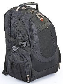 Рюкзак городской Victorinox SwissGear 8856, 30 л