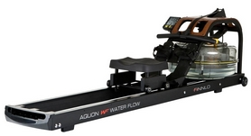 Тренажер гребной Finnlo Aquon Water Flow 3706