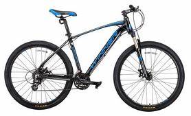 "Велосипед горный Winner Drive 2018, рама - 21"", синий"