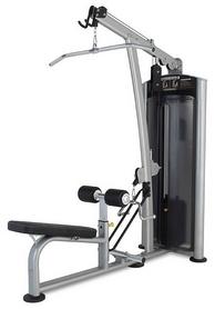 Тренажер для мышц спины (верхняя и нижняя тяга) True Force SD-1002