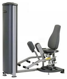Тренажер для разведения ног (сгибание/разгибание) True & Paramount FS-52