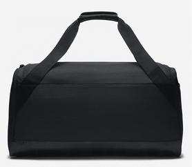 Сумка спортивная Nike Brasilia Medium Duffel Black - Фото №3