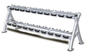 Стойка для гантелей (6 пар) True & Paramount XFW-4700-6