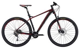 """Велосипед горный Cyclone SLX PRO 2018, рама - 20"""""""