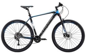 """Велосипед горный Cyclone ALX 2018 - 29"""", рама - 18"""", синий"""